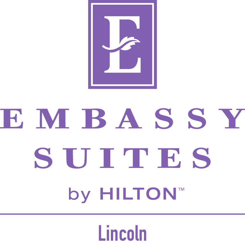 Embassy Suites by Hilton Lincoln logo