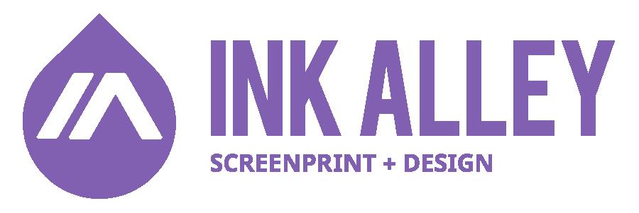 Ink Alley logo