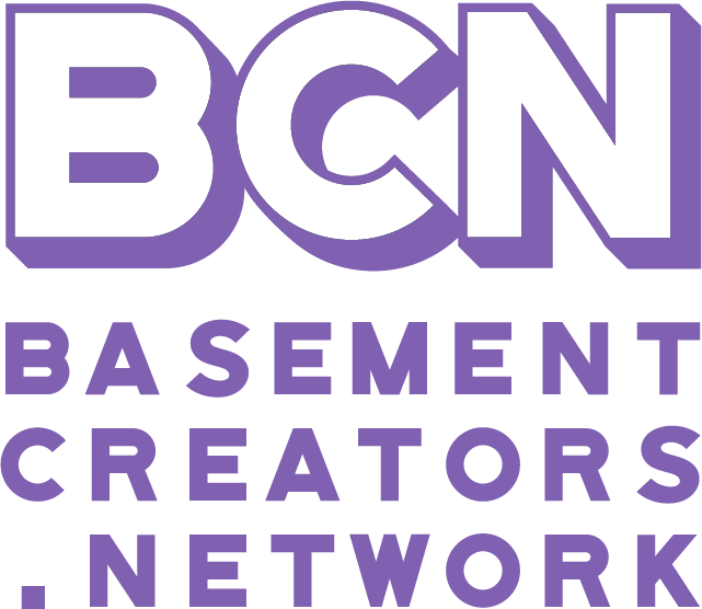 Basement Creators Network logo